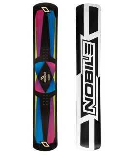 Сноукайтборд Nobile Race Snowkite 2014.jpg