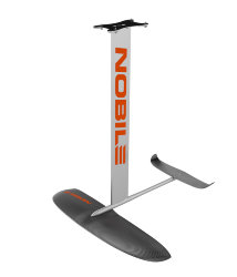 Кайтфойл Nobile Zen Carbon Surf 2020