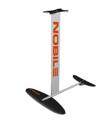 Кайтфойл Nobile Zen G10 Freeride 2020